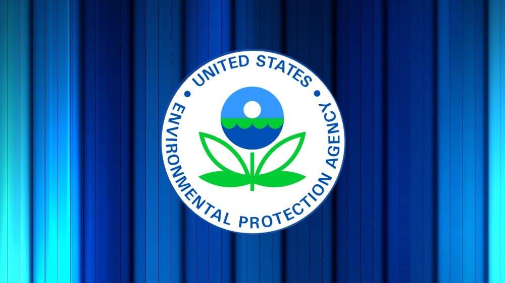 AUM UVC BOTs are EPA Recognized
