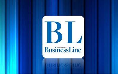 AUM UVC featured on Hindu BusinessLine