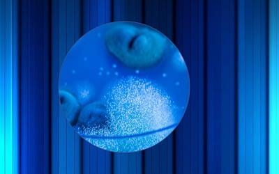 UV Light Kills Superbugs